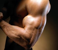 10 Ways to Build Bigger Biceps Upgrade the classic biceps curl with these smart improvements