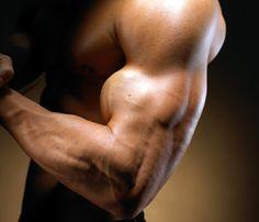 10 Ways to Build Bigger Biceps
