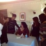 """Book Signing FOR """"This is the Sound of My Soul"""""""