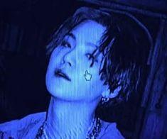 Cute Patterns Wallpaper, Kpop, Min Suga, Bts Edits, About Bts, Blue Aesthetic, Save Image, Yoonmin, Jimin