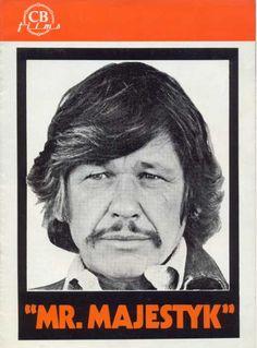 Alt poster for Mr. Majestyk (Richard Fleischer, 1974)