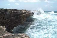Devils Bridge Antigua