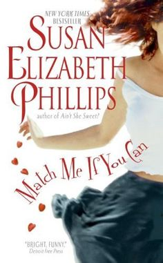 Can't go wrong with Susan Elizabeth Phillips