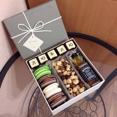 Мужские коробочки счастья