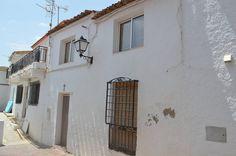 Village House for sale in Bedar, Almeria, 3 bedrooms - Ref: OLV1145