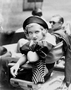 Joan Bennett, 1930s  viacosmosonic