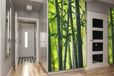 Przedpokój 3d, Furniture, Home Decor, Pictures, Drawing Rooms, Photo Wallpaper, Wallpapers, Homemade Home Decor, Home Furnishings