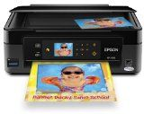 Epson Expression Home XP 400 Wireless All in One Reviews