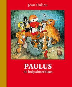 Paulus de Boskabouter - Paulus de hulpsinterklaas, Jean Dulieu   9789064470486   Boek - eci.nl