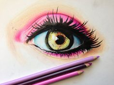 Eye Makeup - c h є r r y ℓ i p ѕ x o . . .