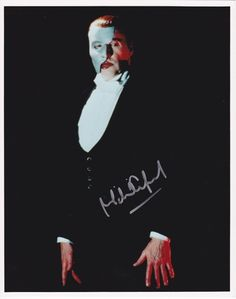 AAA Sports Memorabilia LLC - Michael Crawford Autographed 8x10 PHANTOM OF THE OPERA Photo, $97.95 (http://www.aaasportsmemorabilia.com/hollywood-memorabilia/michael-crawford-autographed-8x10-phantom-of-the-opera-photo-2/)