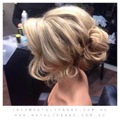 Natalie Anne Hair