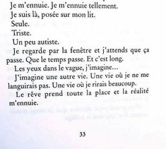 Poetry Quotes, Book Quotes, Image Citation, 3am Thoughts, Word Sentences, Poems Beautiful, French Quotes, Life Words, Entrepreneur Inspiration