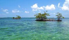Laguna Azul Ecolodge - Isla Colón, Panama