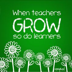 There S Always Room For Improvement Teaching Quote