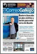 El Correo Gallego - 01 Noviembre 2013 - PDF -  IPAD  -  ESPAÑOL -  HQ