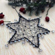 Simira - Vánoční hvězda bílá - maci