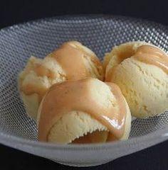 Karamellis - uten iskremmaskin - Mat På Bordet Summer Recipes, Goodies, Potatoes, Vegetables, Food, Dulce De Leche, Sweets, Baking Soda, Caramel
