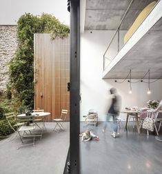 Gallery of 22 Skinny Houses With a Narrow Footprint and a Broad Impact - 27