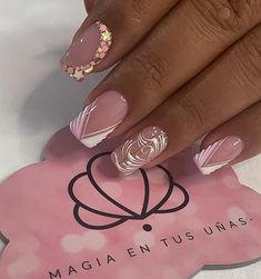 Instagram Nails, Manicure, Nail Designs, Nail Art, Ely, Beauty, Jewelry, Clothing, Long Nail Designs