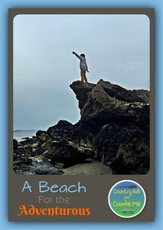 A Beach for the Adventurous