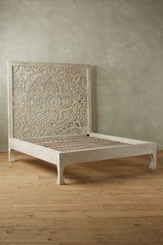 Lombok Bed - anthropologie.com  I need this.