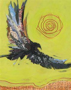 Wild Series Hawk No 1 By Shelli Walters
