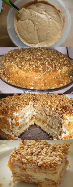 Fruit Bread, Baked Donuts, Little Cakes, Trifle, Other Recipes, Coffee Cake, Yummy Cakes, Gluten Free Recipes, Baked Goods