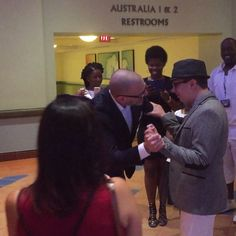 @michaeldavidpalance meeting @premiereprogram performer @j_hnath this morning. Good luck today Joe and to all the rest of our #PremiereProgram Performers!!! Remember that you were hand selected by #MichaelDavidPalance and passed his evaluation when 10's of thousands performers did not! May God Bless you today in your performances and let your light shine!!!  #ActorsLife #SwanandDolphin  #PremiereDecember #DisneyWorld