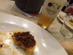 #dinner with #birrificiolegnone #birraartigianale #valtellina #craftbeer #italiancraftbeer #beer #teambirretta