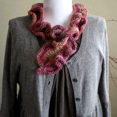NobleKnits Knitting Blog: Knit Someone a Hug!