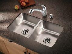 Do You Use Moen #Kitchen Sinks ? | xtrainradio