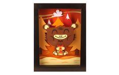 tougui bear