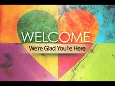 Heart Welcome Video Loop Welcome Quotes, Welcome Gif, Welcome New Members, Welcome To The Team, Body Shop At Home, The Body Shop, Loop Music, Welcome Pictures, Pc Image