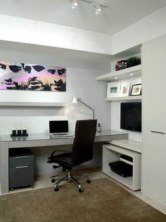 Grupo Nova Casa Mòveis e Decorações - Home Office 6