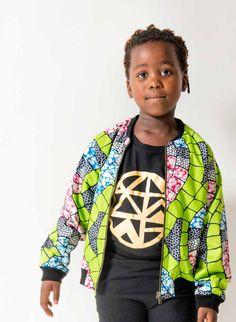 Anissa jacket limited edition