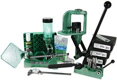 AR-15 Tactical Reloading Kit