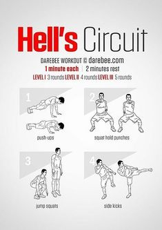 100 Workouts You Could Do At Home, NO Equipments Required Hit Workouts At Home, At Home Workout Plan, Gym Workout Tips, Biceps Workout, Arm Workout No Equipment, Superhero Workout, Darebee, Martial Arts Workout, Everyday Workout