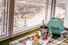 Los mejores 'afternoon tea' de Londres, según los propios londinenses - Foto 10