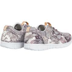 Schoenen, Snake Sneaker - Costes