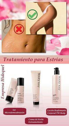 Consultame para adquirir los productos Mary Kay en http://marykay.com.mx/mayelasanchez