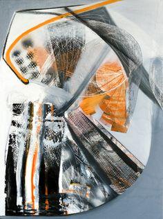 "Saatchi Art Artist Jessica Slater; Painting, ""Lace Making"" #art"