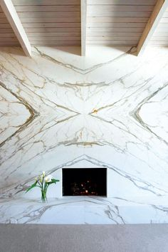 DRAMA <3 Calacatta Borghini Marble | Pietra Fina, INC.