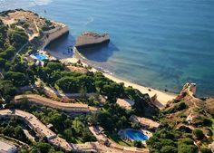 Blue & Green Vilalara Thalassa Resort, Algarve , Portugal - by The Portuguese Association of Resorts (APR) Associação Portuguesa de Resorts – APR