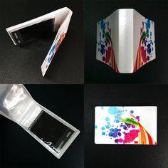 Mini Photo Album for Polaroid Photos and Fujifilm by MaterialDream Instax Mini Film, Fujifilm Instax Mini 8, Mini Photo Albums, Polaroid Photos, Scrap, Rainbow, Unique Jewelry, Handmade Gifts, Photography