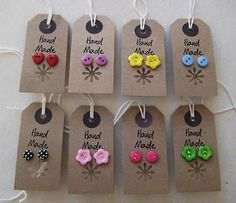 1000 Images About Jeweley Earring Cards Amp Displays On