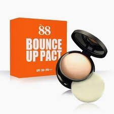 Ver88 Bouce Up Pact SPF 50PA All In One BB Cream Foundation Sunscreen Size 042 Oz Pack of 3 ** Amazon most trusted e-retailer #KoreanBeautyCare