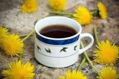 Léčivá pampelišková káva