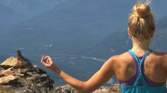 Yoga Nidra Guided Meditation: Climbing the Sacred Mountain (Complete) - min) Zen Meditation, Meditation Videos, Meditation Benefits, Yoga Videos, Meditation Rooms, Yoga Nidra, Namaste, Sacred Mountain, Pranayama