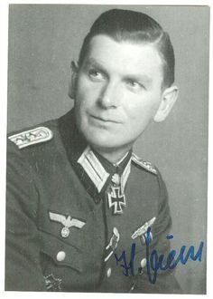 ✠ Heinrich Keese (18 April 1918 – 27 May 2006)